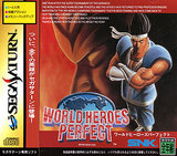 World Heroes Perfect (Saturn)