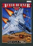 After Burner III (Sega CD)