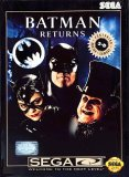 Batman Returns (Sega CD)
