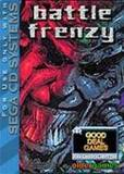 Battle Frenzy (Sega CD)