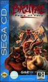 Brutal: Paws of Fury (Sega CD)