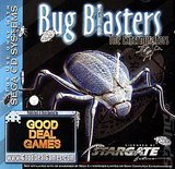 Bug Blasters: The Exterminators (Sega CD)