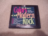 Colors of Modern Rock, The (Sega CD)