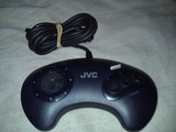 Controller -- JVC X'Eye (Sega CD)