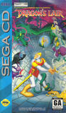 Dragon's Lair (Sega CD)