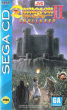 Dungeon Master II: The Legend of Skullkeep (Sega CD)