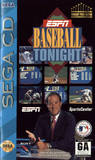 ESPN Baseball Tonight (Sega CD)