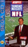 ESPN Sunday Night NFL (Sega CD)