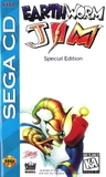 Earthworm Jim -- Special Edition (Sega CD)