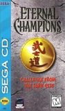 Eternal Champions: Challenge from the Dark Side (Sega CD)