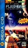 Flashback: The Quest for Identity (Sega CD)