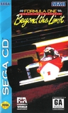 Formula One World Championship: Beyond the Limit (Sega CD)