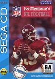 Joe Montana's NFL Football (Sega CD)