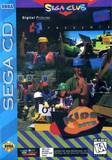 Kids On Site (Sega CD)