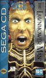 Lawnmower Man, The (Sega CD)
