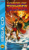Lords of Thunder (Sega CD)