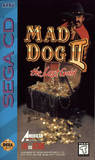 Mad Dog II: The Lost Gold (Sega CD)