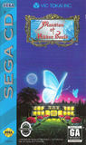 Mansion of Hidden Souls, The (Sega CD)