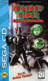 Masked Rider: Kamen Rider Zo, The (Sega CD)