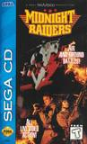 Midnight Raiders (Sega CD)