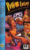Power Factory: Featuring C+C Music Factory (Sega CD)