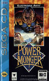 Power Monger (Sega CD)