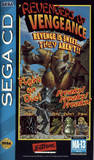 Revengers of Vengeance (Sega CD)