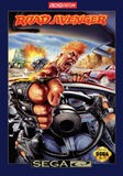 Road Avenger (Sega CD)