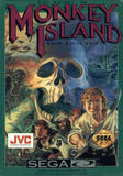 Secret of Monkey Island, The (Sega CD)
