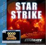 Star Strike (Sega CD)