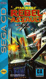 Star Wars: Rebel Assault (Sega CD)