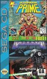 Ultraverse Prime / Microcosm (Sega CD)