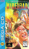 Wirehead (Sega CD)