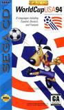 World Cup USA '94 (Sega CD)