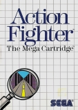 Action Fighter (Sega Master System)