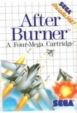 After Burner (Sega Master System)