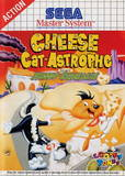 Cheese Cat-Astrophe (Sega Master System)