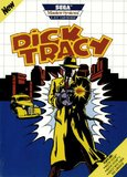 Dick Tracy (Sega Master System)