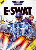 ESWAT: City Under Siege (Sega Master System)
