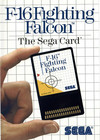 F-16 Fighting Falcon (Sega Master System)