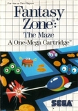 Fantasy Zone: The Maze (Sega Master System)