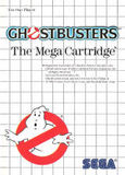 Ghostbusters (Sega Master System)