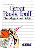 Great Basketball (Sega Master System)