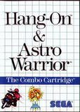 Hang-On & Astro Warrior (Sega Master System)