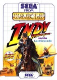 Indiana Jones and the Last Crusade (Sega Master System)