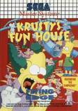 Krusty's Fun House (Sega Master System)