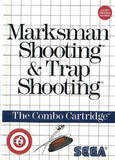 Marksman Shooting & Trap Shooting (Sega Master System)