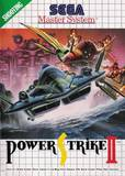 Power Strike II (Sega Master System)