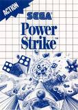 Power Strike (Sega Master System)