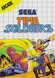 Time Soldiers (Sega Master System)